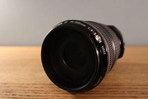 Canon ef 70-300mm usm
