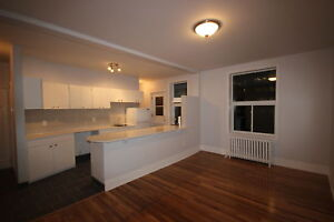 Fully renovated  4.5 available Feb 1st  - NDG - VENDOME