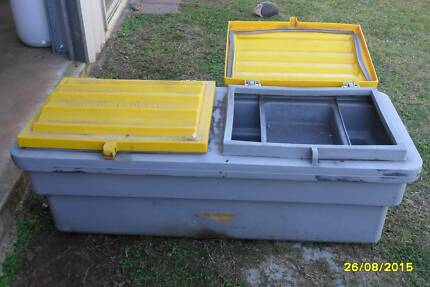 Tool Boxes Atherton Tablelands Preview
