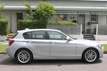 2012 BMW 1 Hatchback Lilyfield Leichhardt Area Preview