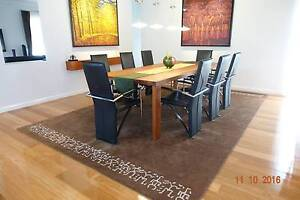 RUGS LARGE SIZES BRAND NEW HIGH QUALITY DENSE NEW ZEALAND WOOL Applecross Melville Area Preview