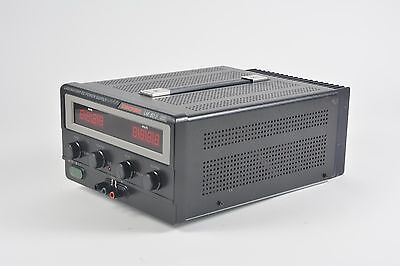 Sorensen Lm 60-3 Labrotory Dc Power Supply