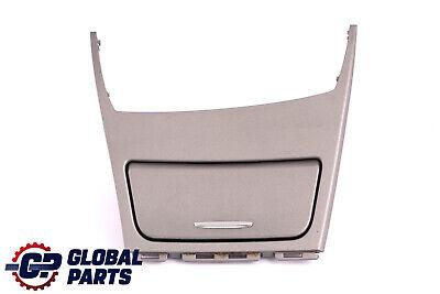 *BMW 1 Series E87 Front Ashtray Finisher Tray Decor Titan Matt