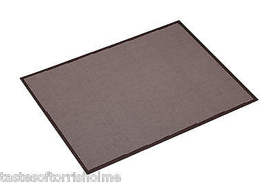 Kitchen Craft SILICONE Coated Non Stick Extra Large Baking Oven Sheet Mat Liner
