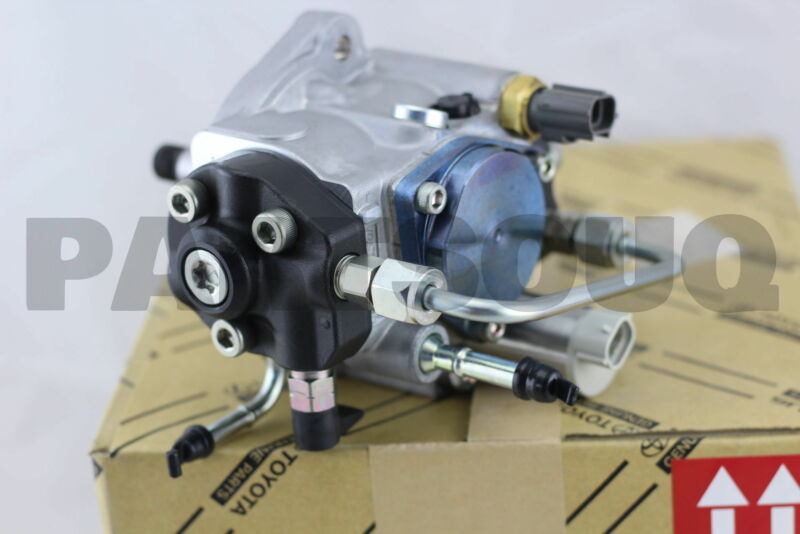 2210030090 Genuine Toyota Pump Assy, Injection Or Supply 22100-30090
