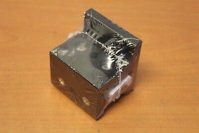 8020 Inc 10 Series 3 Slot Single Flange Linear Bearing Wholes 6415 Black E5-02