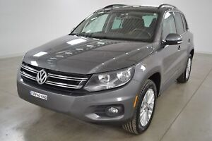 2016 Volkswagen Tiguan Special Edition 4Motion Mags*Toit Pano*Ca