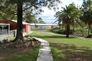 DOG KENNELS, CATTERY PROPERTY WITH RESIDENCE-  RARE OPPORTUNITY Kurwongbah Pine Rivers Area Preview