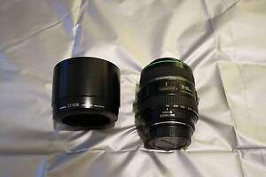 Canon EF 70-300mm f/4.5-5.6 DO IS USM Darlington Inner Sydney Preview