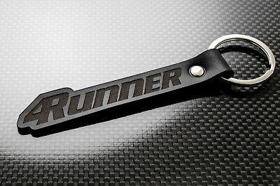 Toyota 4Runner Cuero Llavero Schlüsselring Llavero Hilux Surf Trd