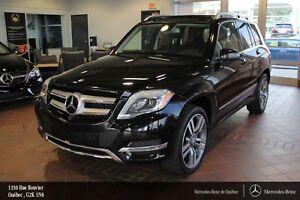2014 Mercedes-Benz GLK-Class GLK250BT 4MATIC, toit pano, navi, X