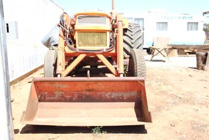 Fiat Tractor Gawler Gawler Area Preview