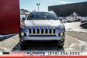 2014 Jeep Cherokee North - TEMPS FROID - DÉMARREUR - SIÈGE CHAUF