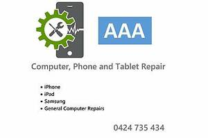 AAA Computer, Phone and Tablet Repair Varsity Lakes Gold Coast South Preview