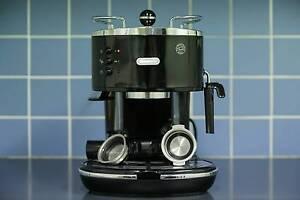 Delonghi Icona Coffee Machine Strathfield Strathfield Area Preview