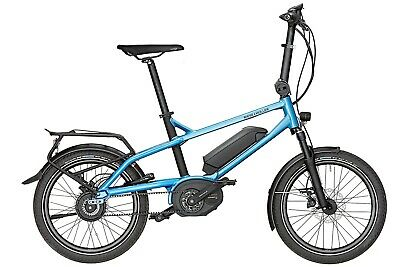 Riese And Muller Tinker - eBike