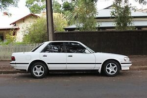 Exc. cond. 1989 Toyota Cressida GLX (4x new tyres) Black Forest Unley Area Preview