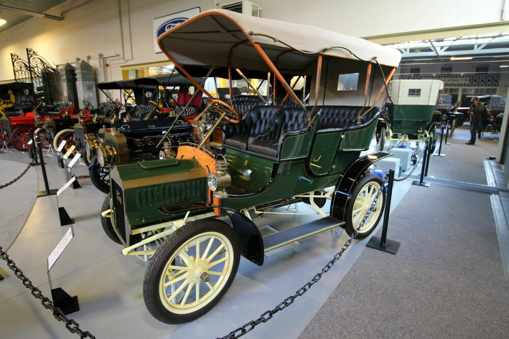 Ford F 1905
