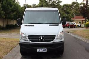 2009 Mercedes-Benz Sprinter Greensborough Banyule Area Preview