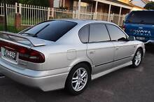 Subaru Liberty 2000  very good condition Auburn Auburn Area Preview