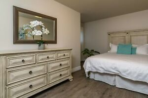 Spacious Freshly Renovated 3 Bedroom Apartment - Amherstview