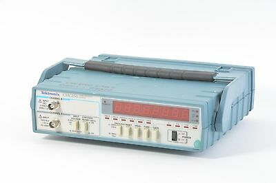 Tektronix Cmc251 1.3ghz Frequency Counter