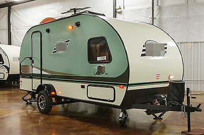Awesome Aluminum Lightweight Travel Trailer  The Small Trailer Enthusiast