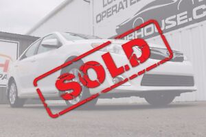 2012 Toyota Camry XLE ***SOLD***