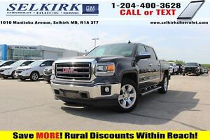 2015 GMC Sierra 1500 SLT *LOADED, AWESOME PRICE*