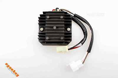 Street Bike Motorcycle Voltage Electrical Regulator Rectifier For Yamaha RD350DX