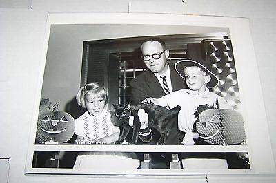 #1027 PHOTO - 1965 HALLOWEEN - F. WISCONSIN - Halloween Wisconsin