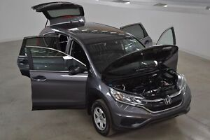 2015 Honda CR-V LX 4WD Bluetooth*Camera Recul*Sieges Chauffants*