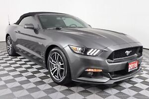 2016 Ford Mustang GT Premium GT, RWD, 5.0L 8cyl, 2-Dr, 6 spee...