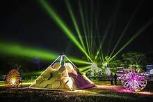 earthcore 2015 tickets Pyalong Mitchell Area Preview