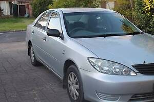 2004 Toyota Camry Sedan Doonside Blacktown Area Preview