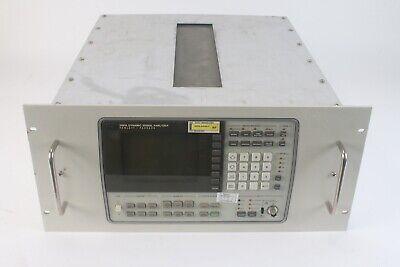 Hp Hewlett Packard Agilent Keysight 3561a Dynamic Signal Analyzer