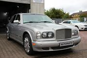 Bentley Arnage Red Label*Klima*Shz*Navi*Voll-Leder*2.Hd*
