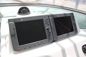 Raymarine electronics package North Fremantle Fremantle Area Preview