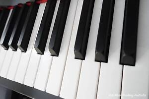 Learn Piano (one-to-one or group lessons) Parramatta Parramatta Area Preview