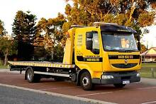 Bee Quick Towing & Tilt Tray Rockingham Rockingham Area Preview