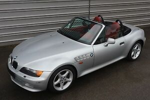 BMW Baureihe Z3 Roadster 3.0 original 35.700 KM!!!