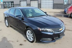 2017 Chevrolet Impala 1LT LT with Extra features