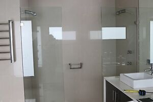 Shower glass Yowie Bay Sutherland Area Preview