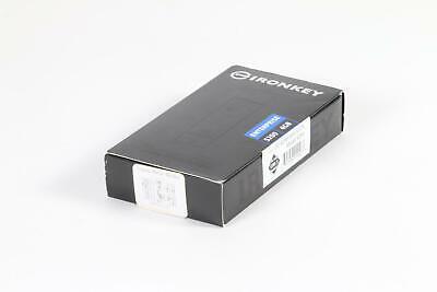 4 Gb Enterprise Usb - Kingston IronKey Enterprise S200 4GB Encryption Secure USB Flash Drive Level 3