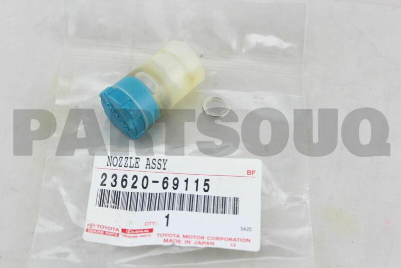 2362069115 Genuine Toyota Nozzle Assy 23620-69115