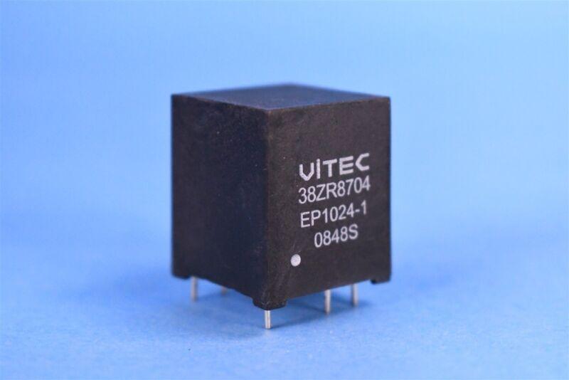 Enerpro Inc Pulse Module Transformer 38ZR8704 T1PM10241