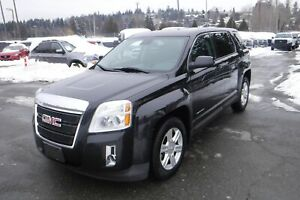 2014 Gmc Terrain SLE1 All Wheel Drive