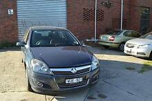 2009 Holden Astra Hatchback aUTOMATIC WITH 90000 Kms Clayton South Kingston Area Preview