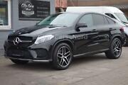Mercedes-Benz GLE Coupe 450 AMG 43 4Matic 360°