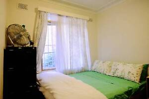 Cozy room to sublet on quiet street at the back of Redfern Waterloo Inner Sydney Preview